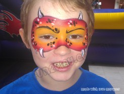 Fun2Play face painting